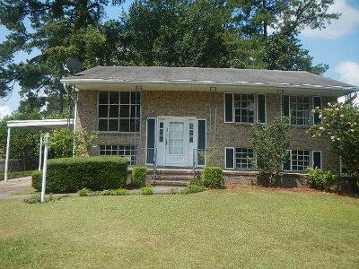 Richmond County Single Family Home For Sale: 3412 Applejack Terrace