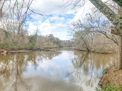 North Augusta Residential Lots & Land For Sale: Lot 0 Memory Lane