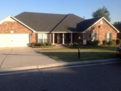 Richmond County Single Family Home For Sale: 4483 Dave Macdonald Drive