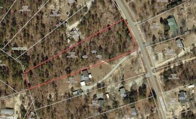 Grovetown Residential Lots & Land For Sale: 1241 Klondike Drive