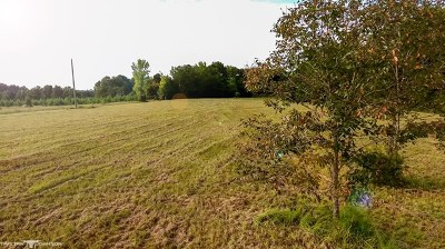 Lincolnton Residential Lots & Land For Sale: 1270 A Greenbriar Drive