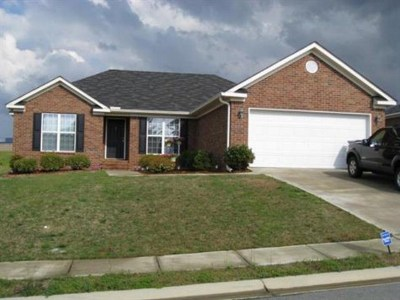Grovetown Single Family Home For Sale: 4019 Rosedale Place