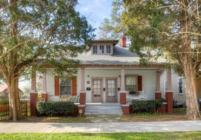 Richmond County Multi Family Home For Sale: 116 Broad Street