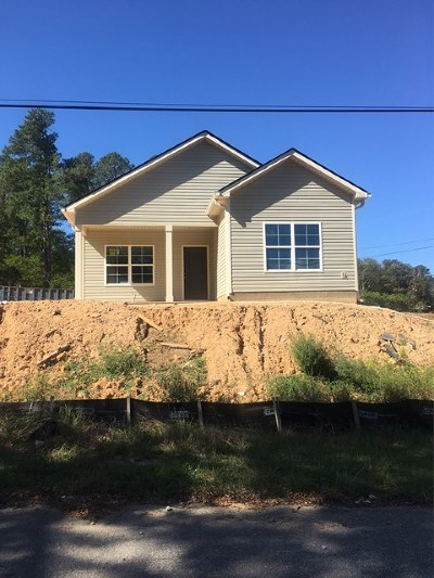 Grovetown Single Family Home For Sale: 304 Violet Alley