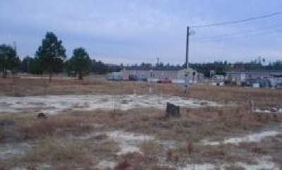 Augusta Residential Lots & Land For Sale: 2255 McNutt