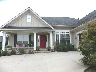 Grovetown Single Family Home For Sale: 1143 Greenwich Pass