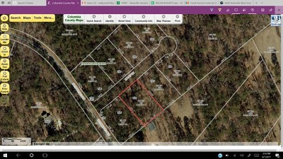 Evans Residential Lots & Land For Sale: 715 Brody Lane