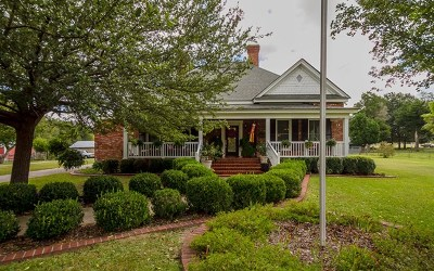 North Augusta Single Family Home For Sale: 375 Sweetwater Road