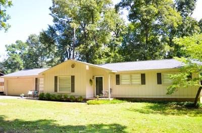 Aiken Single Family Home For Sale: 48 Vanderbilt Drive