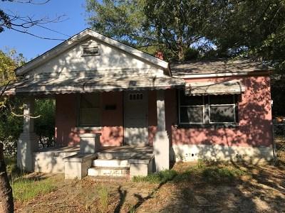 Augusta Single Family Home For Sale: 1447 Essie McIntyre Blvd