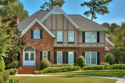 Evans Single Family Home For Sale: 3980 Hammonds Ferry Court