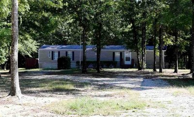 Lincolnton Single Family Home For Sale: 1152 Bambi Trail
