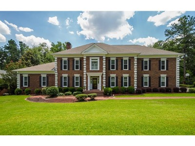Columbia County Single Family Home For Sale: 728 Michaels Creek
