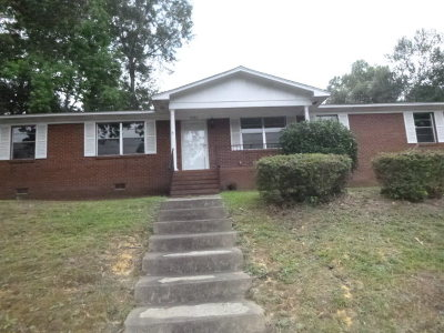 Richmond County Single Family Home For Sale: 3386 Tanglewood Drive