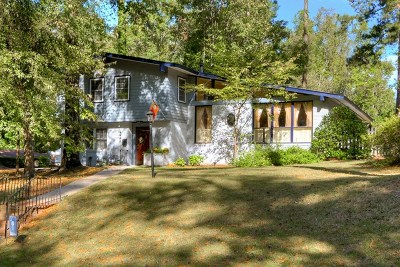 North Augusta Single Family Home For Sale: 636 Stanton Drive