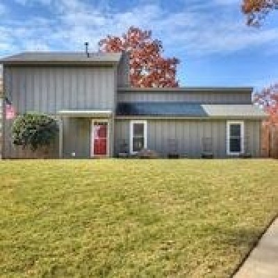 Martinez Single Family Home For Sale: 4392 Roswell Drive