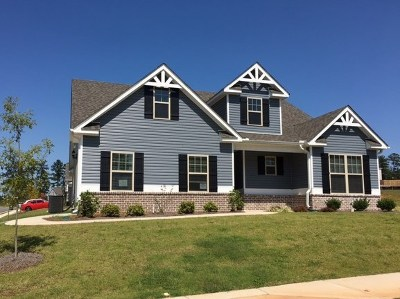 Grovetown Single Family Home For Sale: 202 Hazelwood Court
