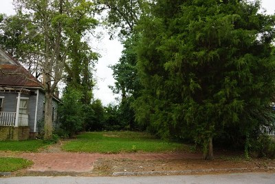 Augusta Residential Lots & Land For Sale: 334 Walker Street