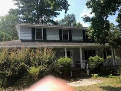 Columbia County Single Family Home For Sale: 201 Leah Lane