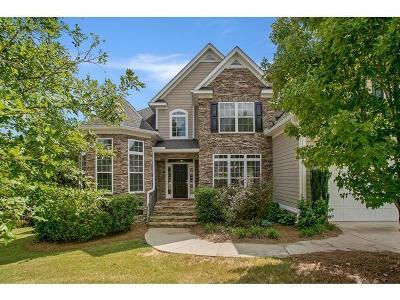 Single Family Home For Sale: 1209 Sumter Landing Lane