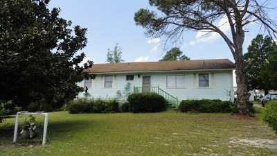 Hephzibah Single Family Home For Sale: 3927 Karleen Road