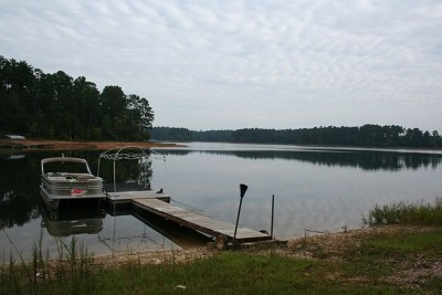 Lincolnton Residential Lots & Land For Sale: 1381 Wells Creek Drive