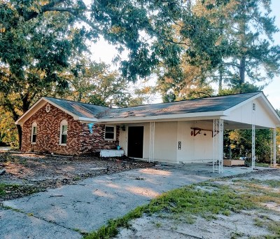 Augusta Single Family Home For Sale: 221 Merrymont Drive