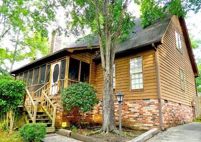 Single Family Home For Sale: 425 Bristol Road
