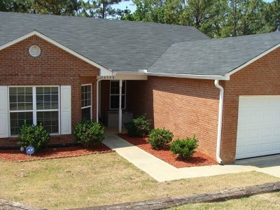 Richmond County Single Family Home For Sale: 3748 Pinnacle Place Drive