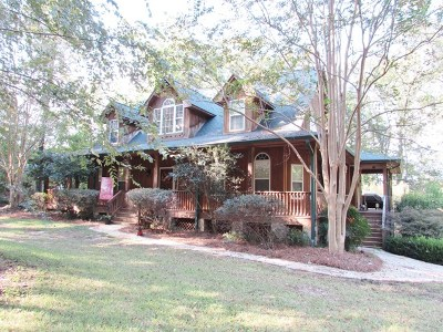 Single Family Home For Sale: 4719 Silver Lake Drive