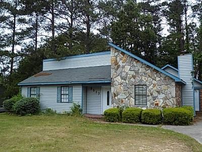 Richmond County Single Family Home For Sale: 2517 Hanover Street