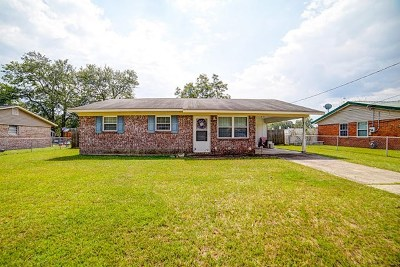 Augusta Single Family Home For Sale: 1926 Kings Grant Drive