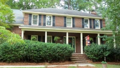 Martinez Single Family Home For Sale: 149 Springlakes Drive