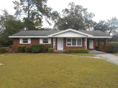 Richmond County Single Family Home For Sale: 2248 Overlook Road