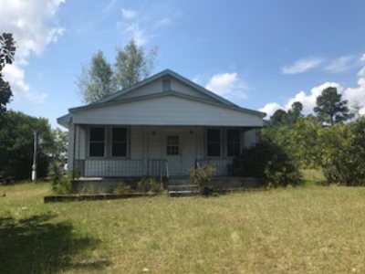 Richmond County Single Family Home For Sale: 4641 Fulcher Road