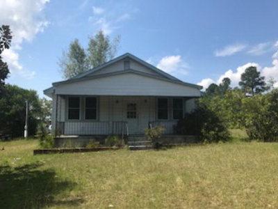 Hephzibah Single Family Home For Sale: 4641 Fulcher Road