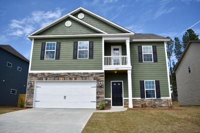 Single Family Home For Sale: 263 Tulip Drive