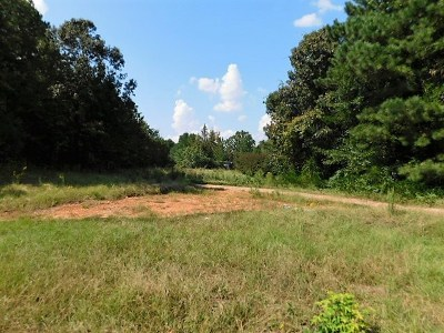 Thomson Residential Lots & Land For Sale: 3848 Cedar Rock Road