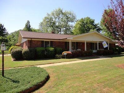 Augusta Single Family Home For Sale: 2728 Wicklow Drive