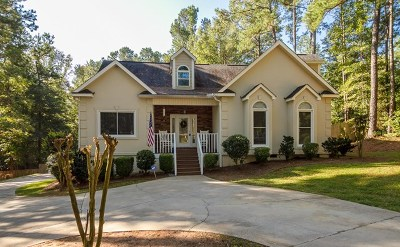 North Augusta Single Family Home For Sale: 27 Phenix Court
