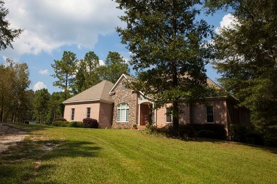Columbia County Single Family Home For Sale: 925 Scotts Ferry Trail