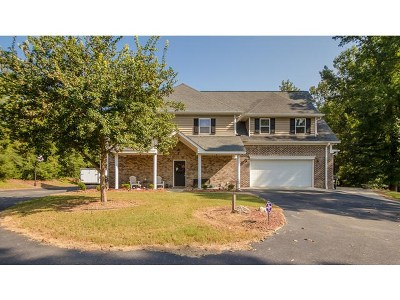 Augusta Single Family Home For Sale: 4299 Old Waynesboro Road