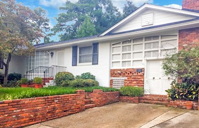 North Augusta SC Single Family Home For Sale: $149,900