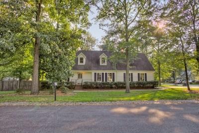 Aiken Single Family Home For Sale: 303 Woodbridge Drive
