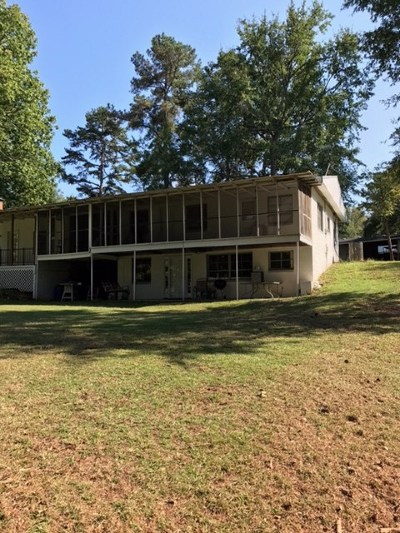 McDuffie County Single Family Home For Sale: 5977 Rousseau Creek Road