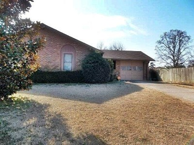 Martinez Single Family Home For Sale: 264 Meadowlake Drive