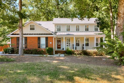 Martinez Single Family Home For Sale: 407 Wade Plantation Drive