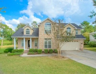 North Augusta Single Family Home For Sale: 131 Lake Murray Drive