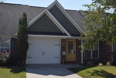 Grovetown Single Family Home For Sale: 920 Bryans Circle