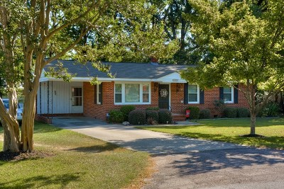 Martinez Single Family Home For Sale: 220 Tallman Drive